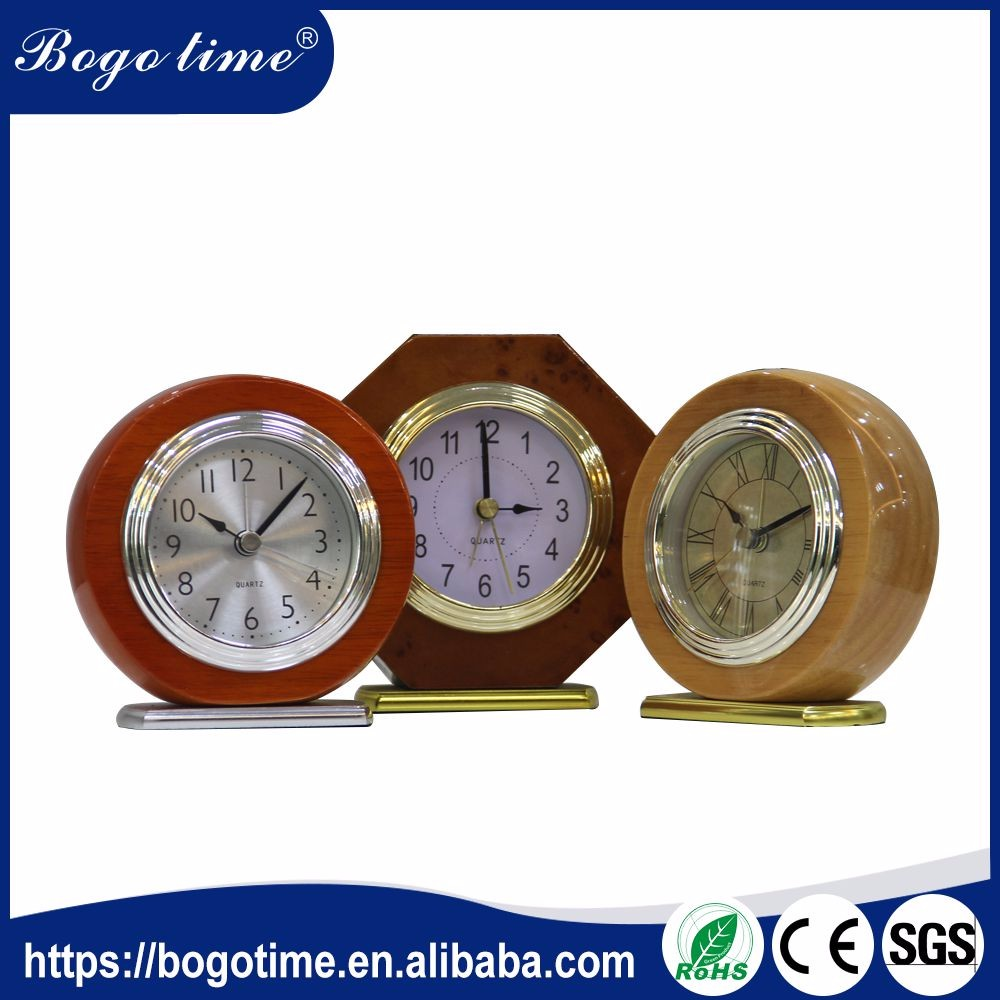 China supplier amazing quality quartz alarm clock mp3