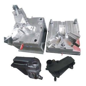 Guangzhou Haoshun mold/mould manufacturing and Husky injection molding car parts