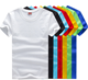 dye sublimation t shirt custom screen printing hong kong with your own logo design