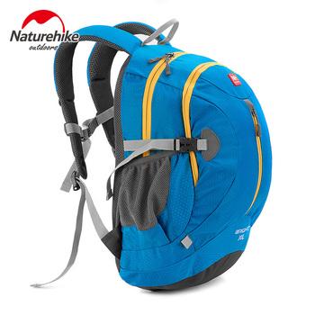 5d4b219049d2 30L Travel Backpack riding backpack travel hiking trip Folding backpack men  and women shoulder bag outdoor
