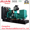 Three Phase or Single Phase 60HZ Silent Diesel Generator for Brazil Market