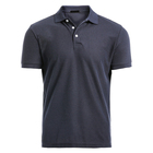 Wholesale Custom design your own brand polo shirt mens sport polo clothes golf t shirt 100% cotton breathable Polo shirt