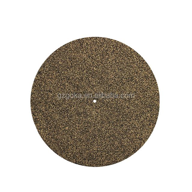 Foshan Produttore Argento vinyl record headshells per giradischi cartuccia