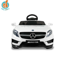Mercedes Benz GLA45 Kids Electric Ride On Toy baby Car,ride-on car