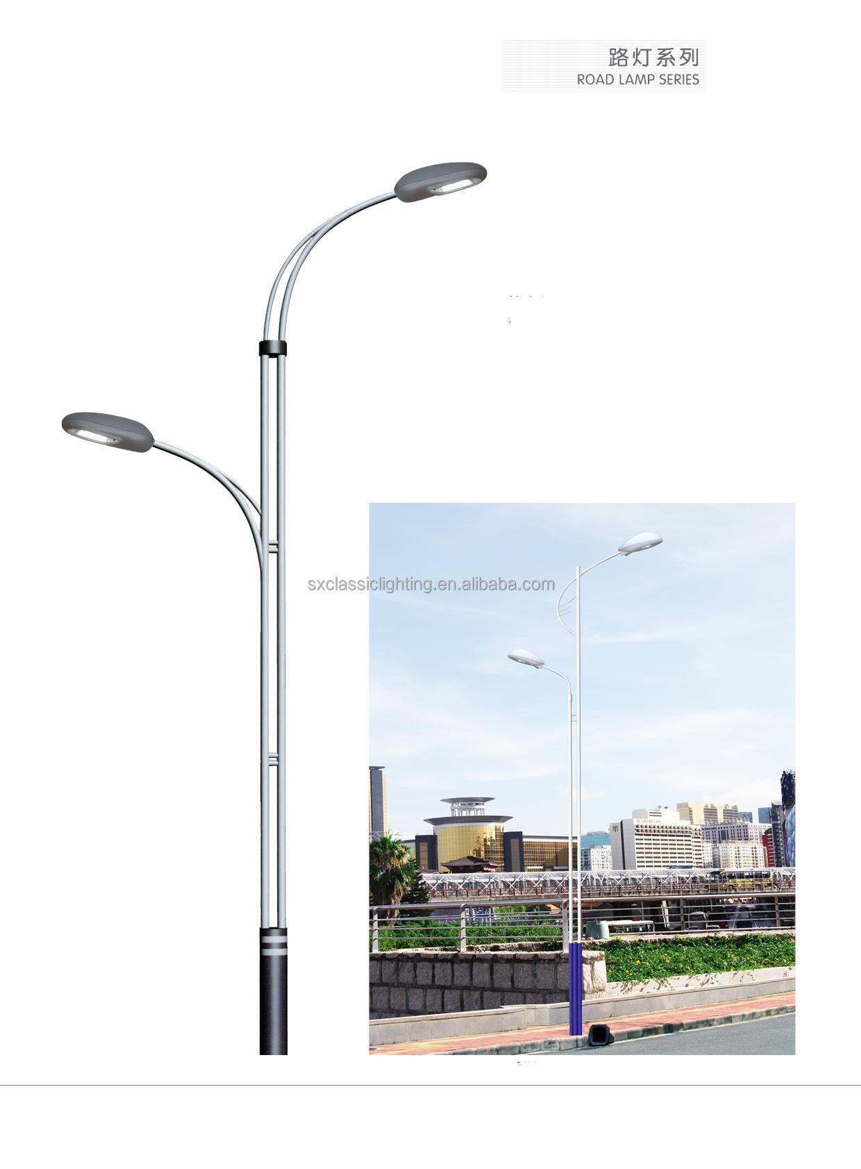 屋外ランプポスト安いストリートライトポール価格マレーシア buy 屋外