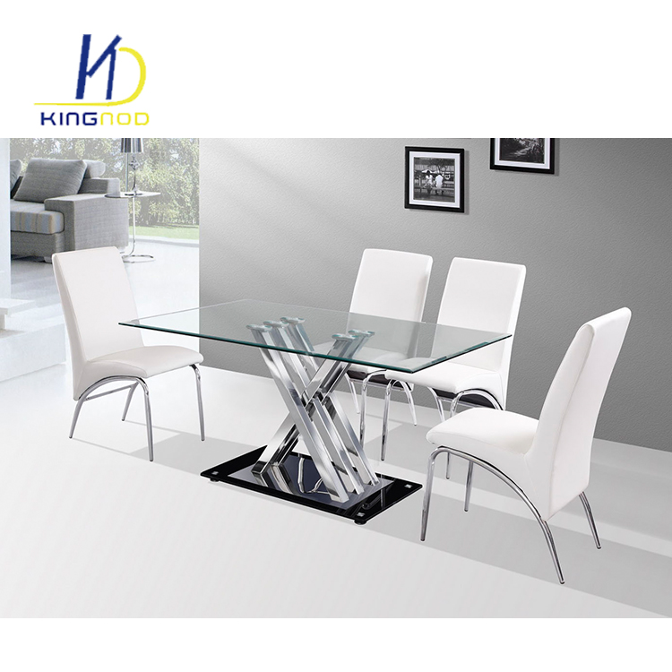 Modern Glass Dining Sets Royal Dining Room Furniture Sets