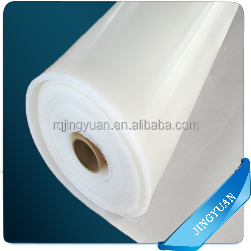 Heat Resistant Silicone Rubber 10