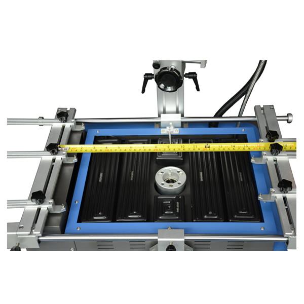 bga reballing machine