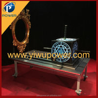 folding sword box stage magic illusions GMG-266