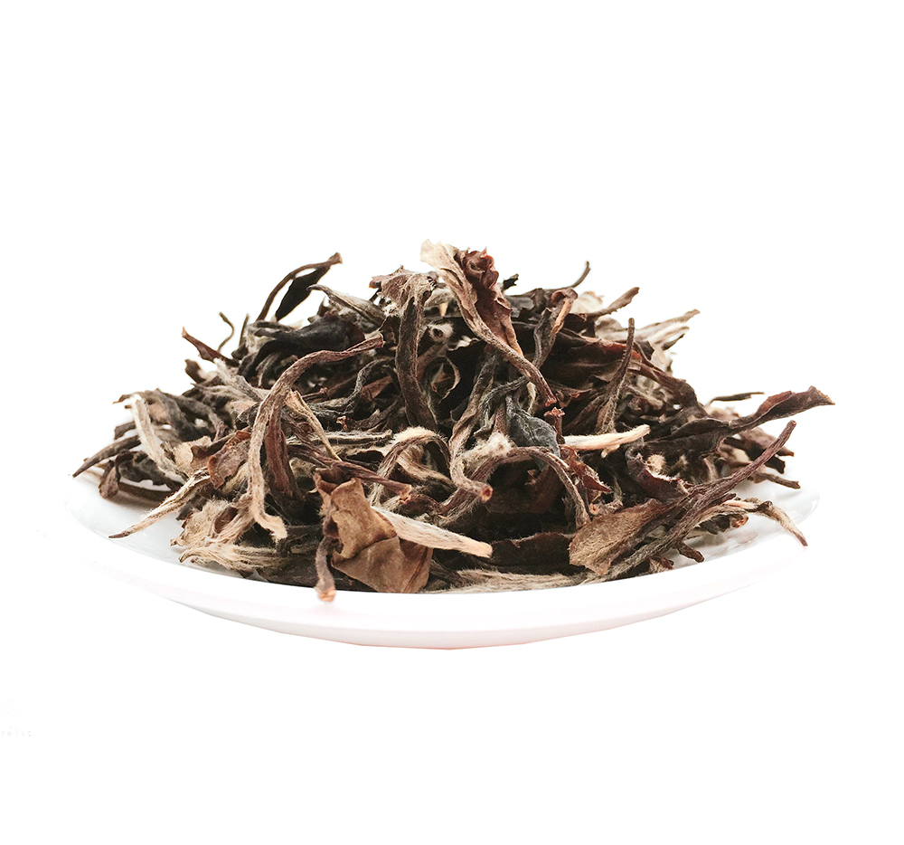 China High Mountain Premium White Tea Brands Baimudan White Peony Tea - 4uTea | 4uTea.com