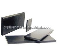 cheap hot sale vibrated graphite anode plate for electrolysis industry