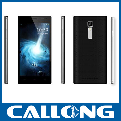 5.5inch 3G K500 MTK6582 quad core mobile phone
