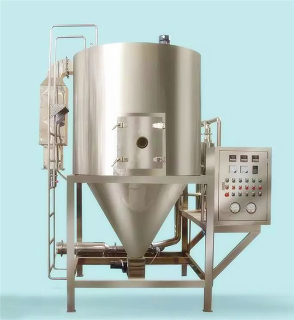 <strong>Industry</strong> Centrifuge Egg Powder Yolk Spray Dryer Machine