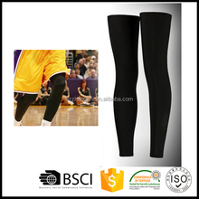 Hot Compression Leg Sleeve Basketball Leg Support