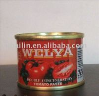 70g tinned tomato paste from Premium Raw Material