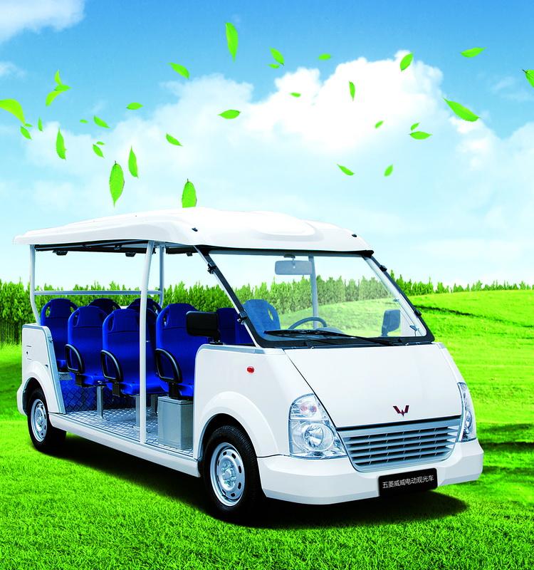 High Quality Electric Penger Car Design Color Optional Vehicle