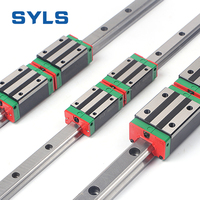 Cheap Thk Linear Guideways Of Lathe Linear Guide