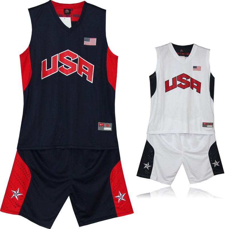 The U.S. dream team USA men's basketball clothing apparel ...
