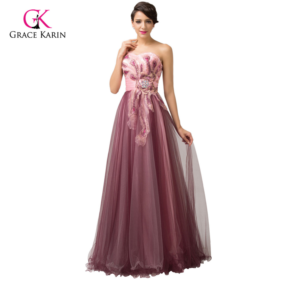 Formal Evening Gowns By Designers