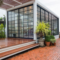 New Design 40ft Shipping Storage Container Home For Sale