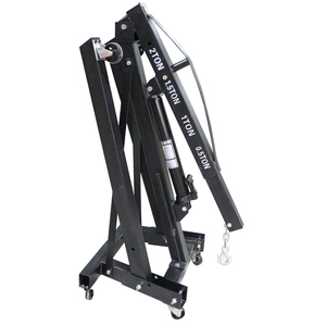 auto tools crane excel engine hoist 2T capacity