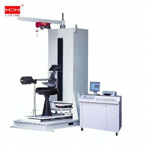 Tires Comprehensive Strength Testing Machine