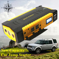 New Super Capacity 69800mAh Multi Function 12V Car Jump Starter 4USB Power Bank Compass SOS Lights