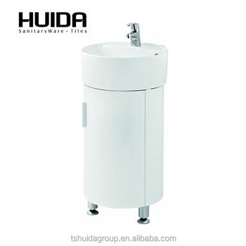 Huida Pvc Bathroom Wash Basin Cabinet Cheap Corner Bathroom Vanity Pvc Bathroom Vanity Buy Pvc