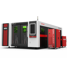 GNLASER Goedkope Ipg Laser Bron 500 w 1000 w Fiber Laser Snijmachine <span class=keywords><strong>6</strong></span> KW