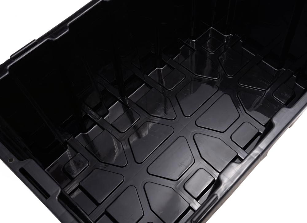 สินค้าใหม่โปรโมชั่นพลาสติกกล่องเครื่องมือพลาสติกเก็บถัง