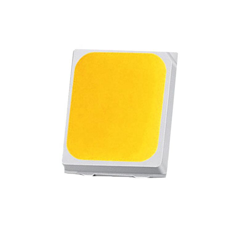 Lumen smd 2835 led chip Warm white(Double Chip)1W 2700/3000/4000K 110-120lm 3-3.4V led grow light strip p5 led module datasheet