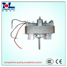 ac microwave oven motor/ventilator fan motor/induction motor