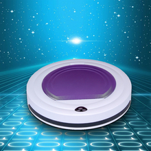 Batteries Rechargeable Household Robot Vacuum Cleaner Hotel Home Room Office Central Dry Type Handheld Robotic Sweeper Vaccum