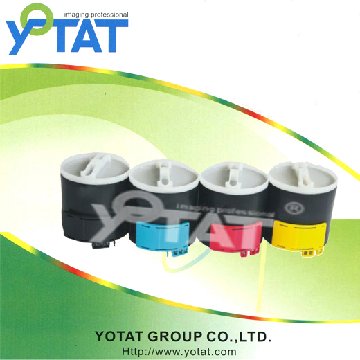 Color toner cartridge DC 12 with high quality guarantee