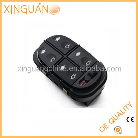 Brand New MONDEO MK1 / MK2 1993 >2000 ELECTRIC WINDOW SWITCH 12 PIN AN0865 93BG-14A132-AB 2M5T 14A132 DA, 2M5T-14A132-DA
