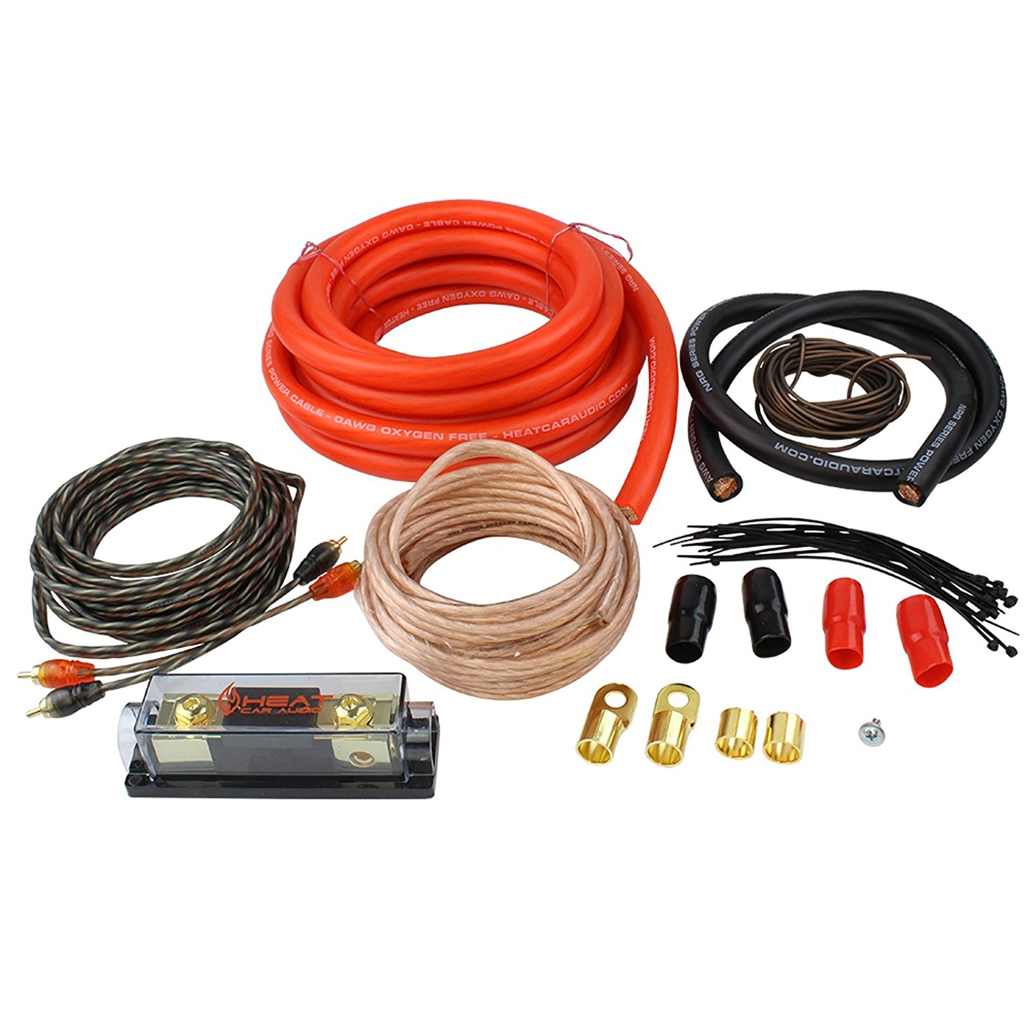 Cheap Nrg Car Find Deals On Line At Alibabacom 0 Gauge Wiring Kit Get Quotations 1 Amplifier Amp Power Installation 100 Ofc Wire Kit0nrg