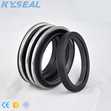 free shipping oem factory supply mechanical shaft seal burgmann elastomers