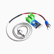 MAX6675 K-type Thermocouple Temperature Sensor Temperature 0-800 Degrees Module