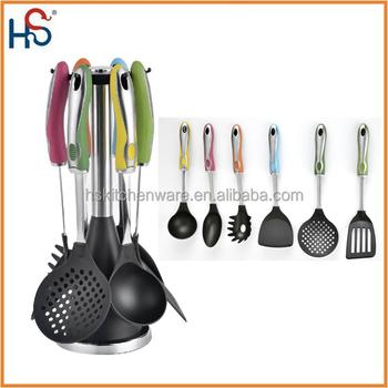 Nylon Utensil New Kitchenware Products Kitchen Supplies 1388c - Buy ...