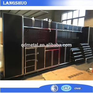 shandong tool cabinet/tool chest roller cabinet/garage cabinets storage