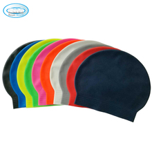Custom Silicone Funny Swimming Cap, Swimming Silicone Caps Manufacturer
