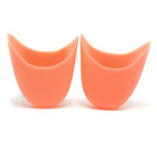 soft comfortable silicone toe cap protector,gel finger toe protector
