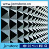 acoustic foam for ceiling and wall, sound absorption cotton
