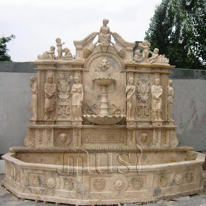 Garden Water Fountain, Garden Water Fountain Suppliers And Manufacturers At  Alibaba.com