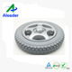 12 Inch Wheelchair Wheel Electric Wheelchair Rear Wheels Chinese Tire Factory