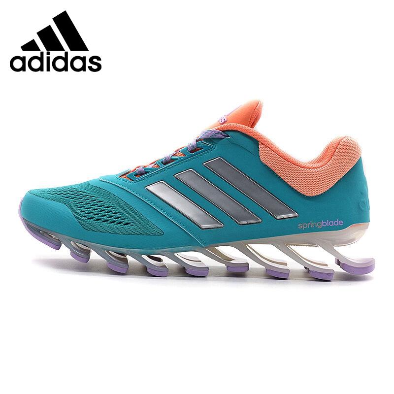 superior quality 5fd6a 6d4e2 ... good sky blue adidas springblade solyce khaki . a5242 2ef83