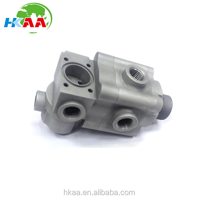 high quality precision plastic connector joint used in water