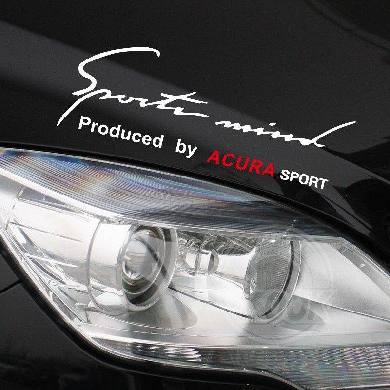 Popular Acura Tl Logo-Buy Cheap Acura Tl Logo Lots From