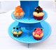 Alibaba china market wholesale rotating cake stand for cupcake stand , cup cake stand