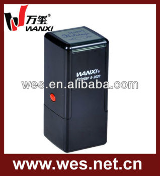 wanxi self inking stamp s 2020 view self inking stamps wes product